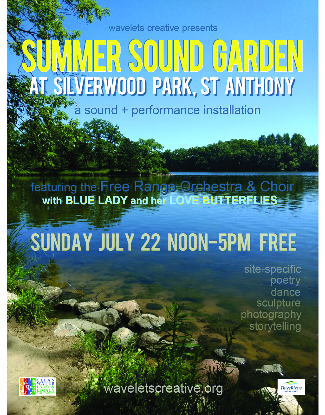 SUMMER Sound Garden